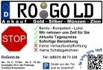 RoGold - Ankauf von Gold, Silber, Münzen, Zinn