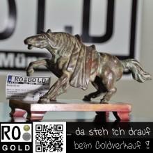 RoGold - da steh ich drauf beim Goldverkauf!