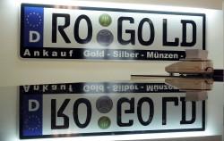 RoGold - Wir setzen auf Beratung und Transparenz im Edelmetallhandel