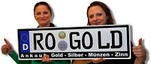 RoGold Kunden Bewertungen: Goldankauf, Silberankauf, Schmuckankauf, Münzankauf, Service