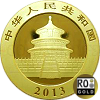 Ankaufspreise für China Gold Pandamünzen