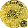 Ankaufspreise: Australian Nugget